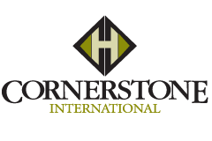 Cornerstone International Development