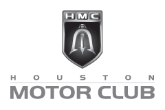Houston Motor Club